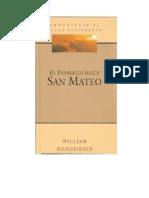 William Hendriksen - El Evangelio según San Mateo - Diez vírgenes
