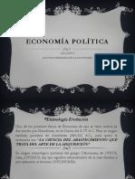 economía politica trabajo practico
