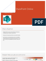 Welcome to SharePoint Online.pptx