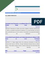 LINUX IEEE PAPER 2018