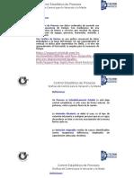 Estadistica Inferencial II_Gráficas de Control para la Variación y la Media 1