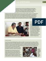 Editorial. Revista Migraciones Forzadas