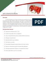Válvula-diluvio-manual