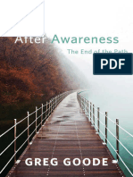 Greg Goode - After Awareness