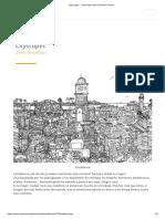 Cityscapes - Yibor Kojo Yibor _ Revista Fractal
