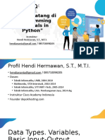 Programming Essentials in Python_slideplayer