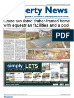 Malvern Property News 17/12/2010