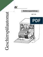 Bomann GSP 740 Dishwasher.pdf