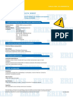 ERIKS - EPDM compound 55914