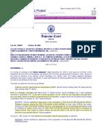 201. Castillo v. Balinghasay, 440 SCRA 442