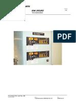 Testinstruction SW2020 06 3 E