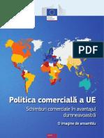 BROSURA - POLITICA COMERCIALA A  UE