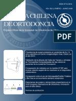Rev Chilena de Ortodncia 35_1_2018  para web