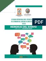 LIBRO_MEMORIAS - CIFLEX 2017