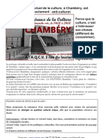 LES ÉTATS GÉNÉRAUX DE LA CULTURE DE CHAMBÉRY2