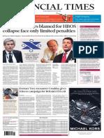 Financial Times 20151120