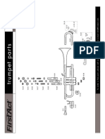 (Trumpet Book) 2003 Trumpet Parts