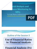 Financial Analysis(2) and Pefomance Monitoring in MFIs [Compatibility Mode].pdf