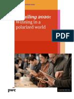 PwC_Retail 2020_Winning in a polarized world