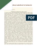 Viaţa de familie şi valorile ei în Cartea lui Tobit.docx