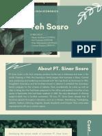 ECONOMICS - SYNDICATE 9 - TEH SOSRO