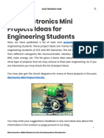 250+ Electronics Mini Projects Ideas for Engineering Students.pdf