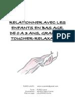 RELATIONNER AVEC LES ENFANTS EN BAS AGE.pdf