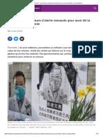 Covid-19 _ ces lanceurs d'alerte menacés pour avoir dit la vérité sur la pandémie.pdf
