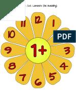 addition flower _