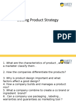 product _strategy