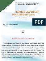 Curs 2 Patologie -