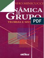Dinâmica de Grupo_Teorias e Sistemas (Agostinho Minicucci).pdf