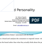 Brand Personality.ppt