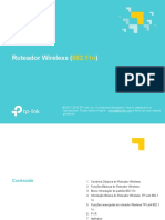 08 - TPNA SOHO_Wireless Router (802.11n) Roteadores