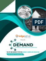 11th Feb 3rd Edition Demand Planning  Forecasting Summit  Awards 2020