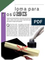 Diploma para os clássicos.pdf
