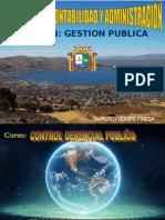 CONTROL GERENCIAL PUBLICO SEGUNDA UNIDAD GESTION PUBLICA 2020.ppt
