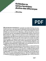 Novas subjetividades na pesquisa histórica feminista uma hermenêutica das diferenças - Maria Odila_1