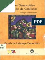 Orden Democrático y Manejo de confictos - Rodrigo Uprimny Yepes.pdf