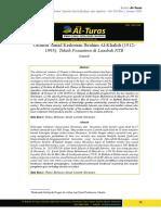 Jurnal Al-Turas