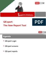06_QExpert new report tool