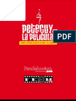 Petecuy La Pelicula - English