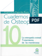 A membranas fajardo 10