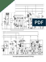 Schematic Wiring Diagram BAW BJ1044 Euro 2