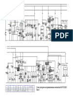 Schematic Wiring Diagram BAW BJ1065 Euro-2