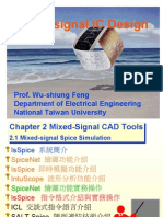 20080723-485-Mixed-signal IC Design