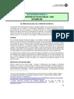 Nota Info 16 Mercado Ilegal de Madera