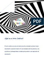 Arte Cinético Bv