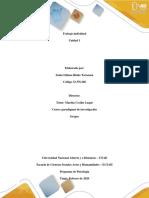 Resumen de la Lectura  propuesta