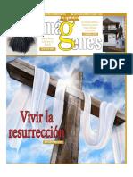 69. IMÁGENES 5-04-2020 (Vivir La Resurrección) PORTADA